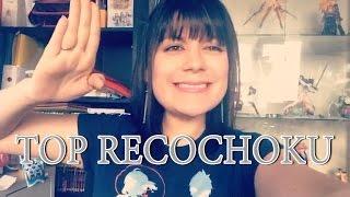Top Recochoku 22/02/2017 thumbnail