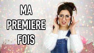 TAG MA PREMIERE FOIS (PAR MON DOUBLE !) - Horia
