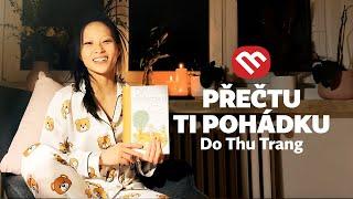 Přečtu ti pohádku: Do Thu Trang