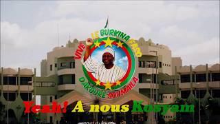 Gambar cover Retro de la musique Burkina Faso - Oger Kabore