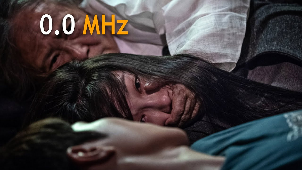 0.0 MHz (2019) | EXPLAINED IN HINDI BY HORROR LAND | KOREAN HORROR MOVIE