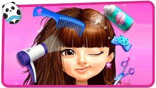 Sweet Baby Girl Pop Stars - Superstar Salon & Show - Play Fun Makeover and Dress Up Games for Kids screenshot 5