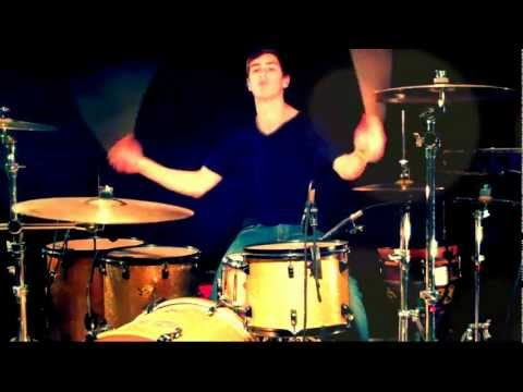 Young Wild & Free (Wiz Khalifa and Snoop Dogg Cover) Eli Brown