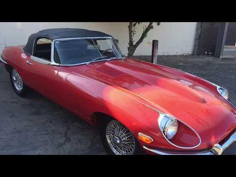 Bettie My 39 63 Jaguar E Type Restoration Installing Ca Doovi