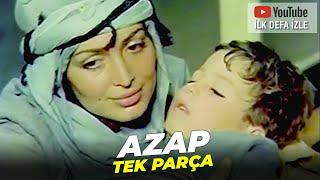 Azap  Türkan Şoray Eski Türk Filmi Full İzle