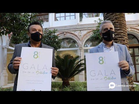 VÍDEO: La Mancomunidad reconocerá a José Luis Bergillos y Manolo Lara Cantizani en la Gala del Día de la Subbética.