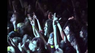 DIR EN GREY - Kodou (Live @ House of Blues Sunset Strip 2011.12.23)