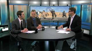 PJTV: Tripoli End Game: Is Libya Headed for a Civil War?