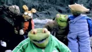 PUPPETMASTAZ OFFICIAL - PET SOUND - Official Video HD
