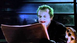 Batman (1989) - Wait