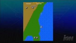 Xevious Xbox Live Gameplay - Now In HD