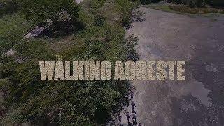 THE WALKING AGRESTE - 1° TEMPORADA EPISÓDIO 1