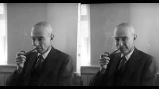 J. Robert Oppenheimer - Lecture at Colorado University 1961