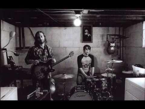 The Black Keys- Summertime Blues