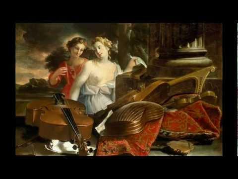 Amanti, io vi sò dire - Benedetto Ferrari (1597? - 1681)