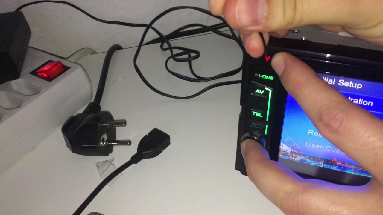 Ddx4016bt boot screen change on