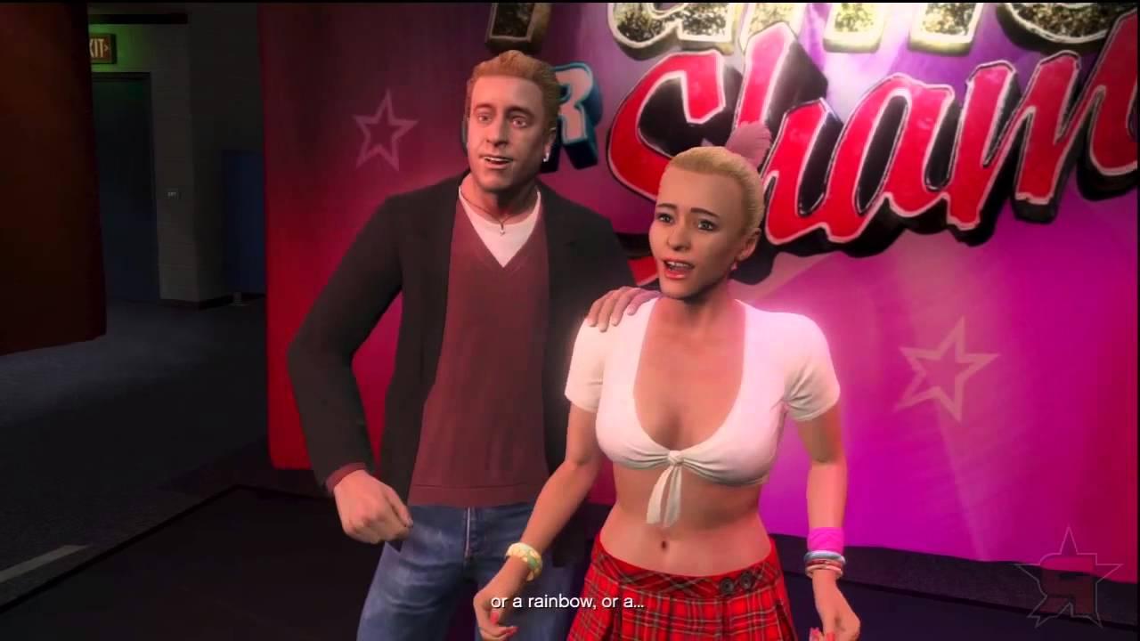 Marcy playground sex