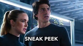 """DC's Legends of Tomorrow 3x14 Sneak Peek #2 """"Amazing Grace"""" (HD) Season 3 Episode 14 Sneak Peek #2"""