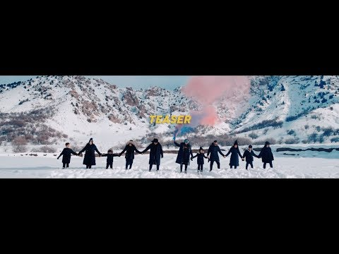Ziggy Zagga (Music Video) - Teaser   Gen Halilintar 15.02.19