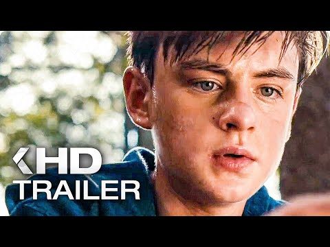 LOW TIDE Trailer (2019)