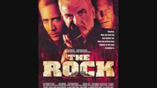 The Rock Theme (Hans Zimmer)