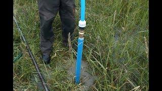 WODA ZA DARMO   jak wykopać studnie w 5min za mniej niz 200zł