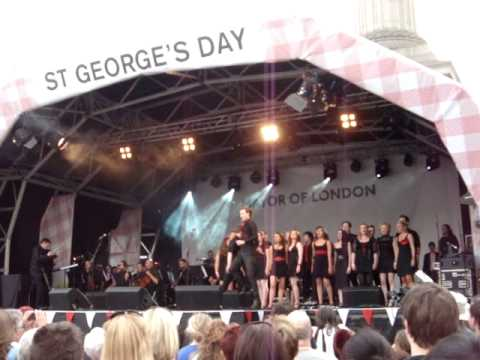Rhythm of London Orchestra & Students from the Royal Academy of Music - Bohemian Rhapsody