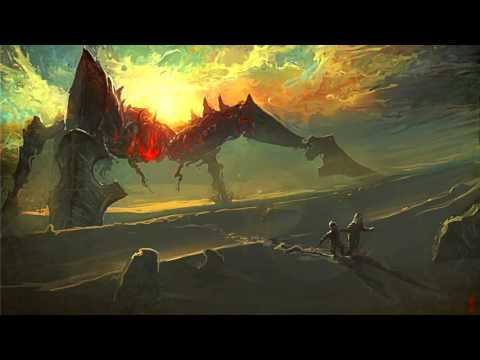 Chroma Music - Fighting For Survival (2016 - Epic Orchestral Action)