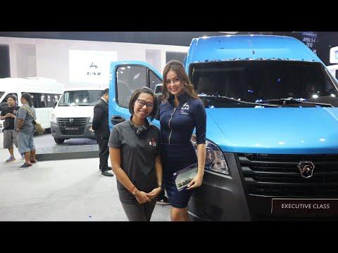 Manila International Auto Show (#MIAS) 2018 - VLOG 29