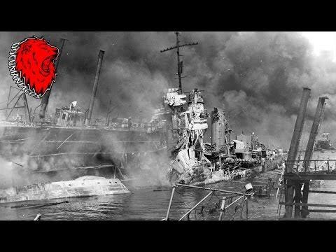 Pearl Harbor - 24 horas después (1 Parte)