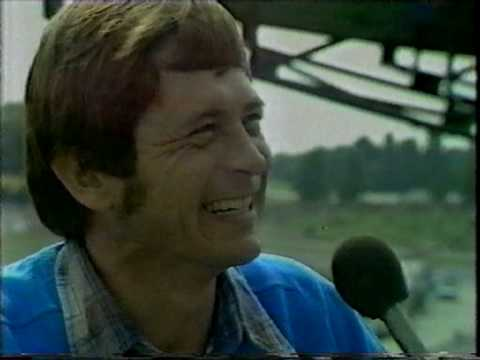 David Purley 1979 Interview