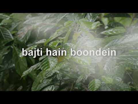 Rim Jhim Gire Sawan Lyrics| Rahul Jain | Kishore Kumar | Monsoon Special
