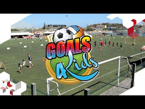 Goals4kids 2016 Charity Tournament