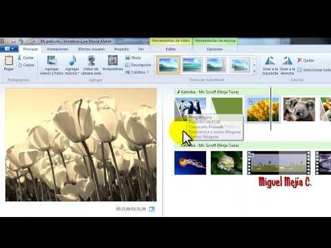 Movie Maker Creación y Edición de Videos.mp4