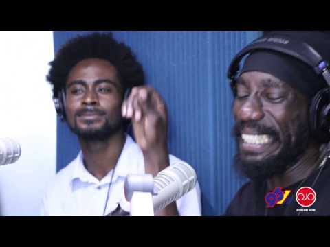 Straight From His US Tour, Sizzla Makes His Trini Stop Along