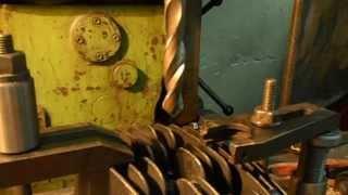 Ремонт і форсировка головок ИЖ Юпитер