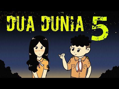 DUA DUNIA 5 - Kartun Lucu - Kartun Wowo