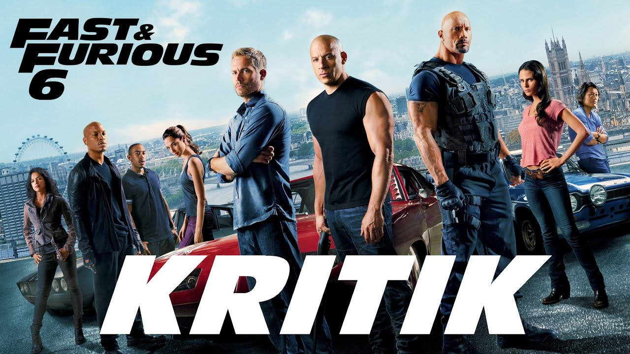Fast And Furious 7 Film Deutsch