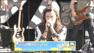 Drag me down- summer concert series