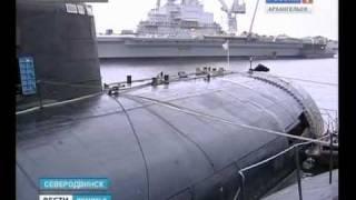 061211 Вести Поморья (10)(Северодвинская