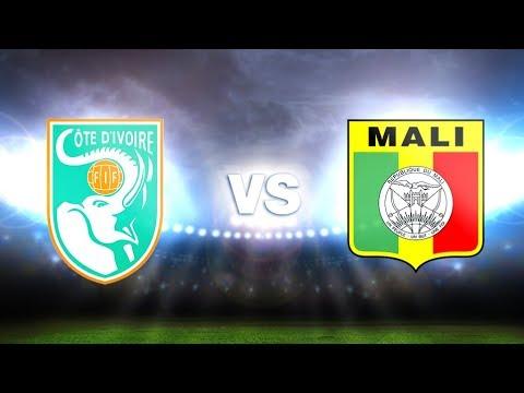 Mali VS Cote d ivoire 2017 Online live 6/10/2017