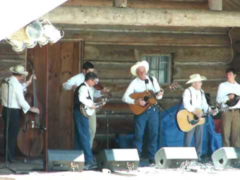 Darrington Bluegrass Festival 2009 (1)
