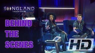 Songland (NBC) Behind The Scenes - Ryan Tedder, Ester Dean & Shane McAnally [HD]