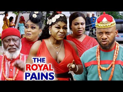 Download THE ROYAL PAINS SEASON 3&4 - NEW MOVIE HIT YUL EDOCHIE / DESTINY ETIKO 2020 LATEST NIGERIAN MOVIE