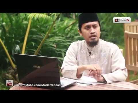 Ceramah Singkat Agama Islam - Agar Ibadah dan Amal tidak sia-sia, Ustadz Abdullah Zaen, MA