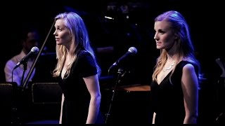 "Emmi Christensson & Harriet Jones sing ""ALWAYS/GOODNIGHT"" Medley at St. James Theatre"