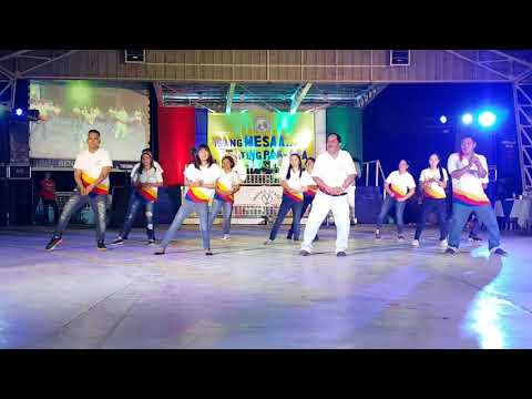 Katchi Dance MESAA 2018 (Maybancal Elem Sch. Alumni Association)