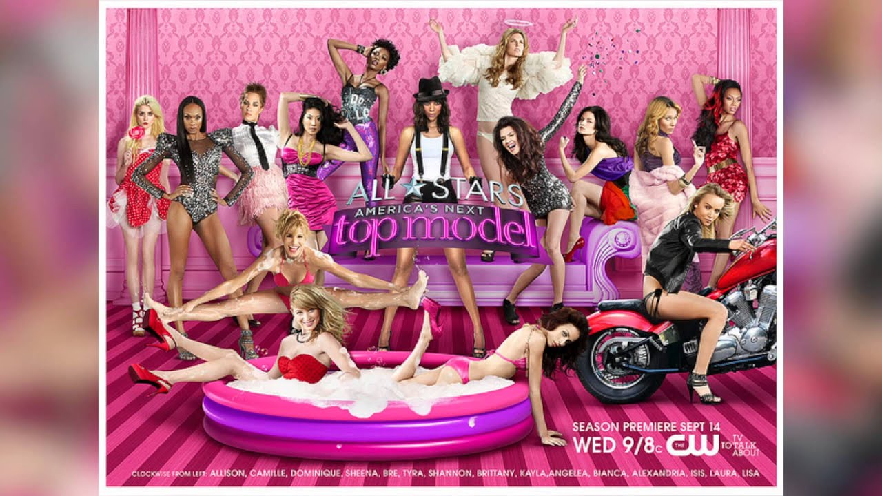 'America's Next Top Model' Goes to the Guys