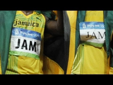 World Anti-Doping Agency delegation arrives in Jamaica