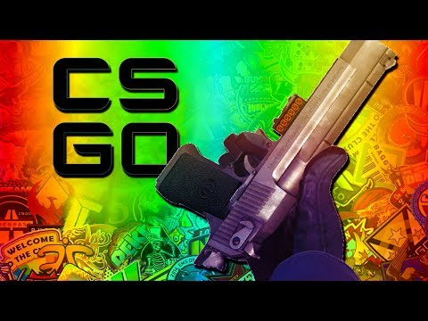 INSERTION!! - CSGO With Friends! thumbnail